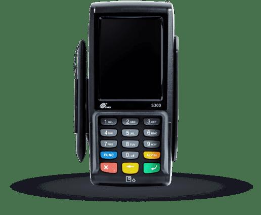 Credit Card Processor PAXS300 PinPAD
