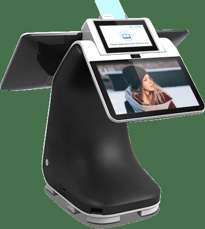Merchant Services PAX E800SmartMobile