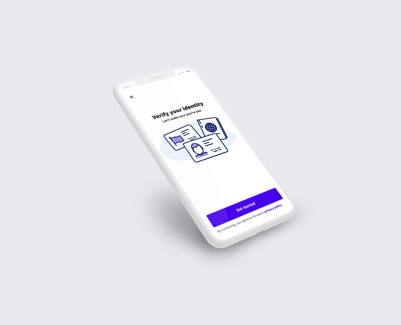 Mobile Identity Verification with Persona's Native SDK for Android and iOS