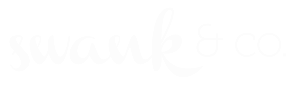 Swank & Company Web Design