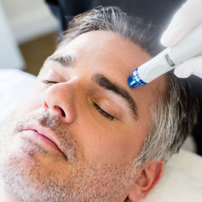HydraFacial Men's Treatment
