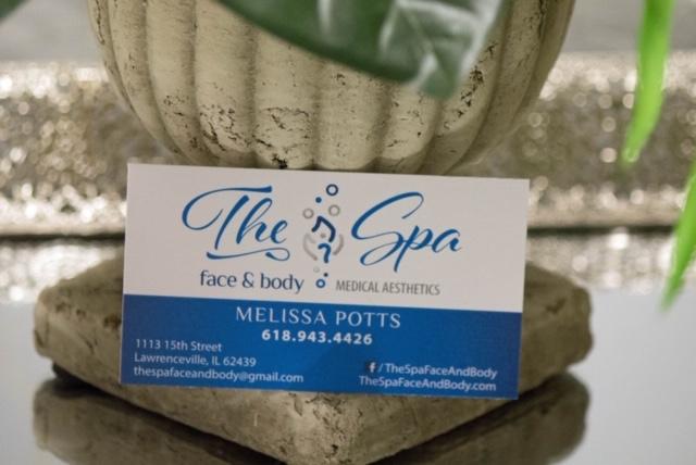 Melissa Pots Massages