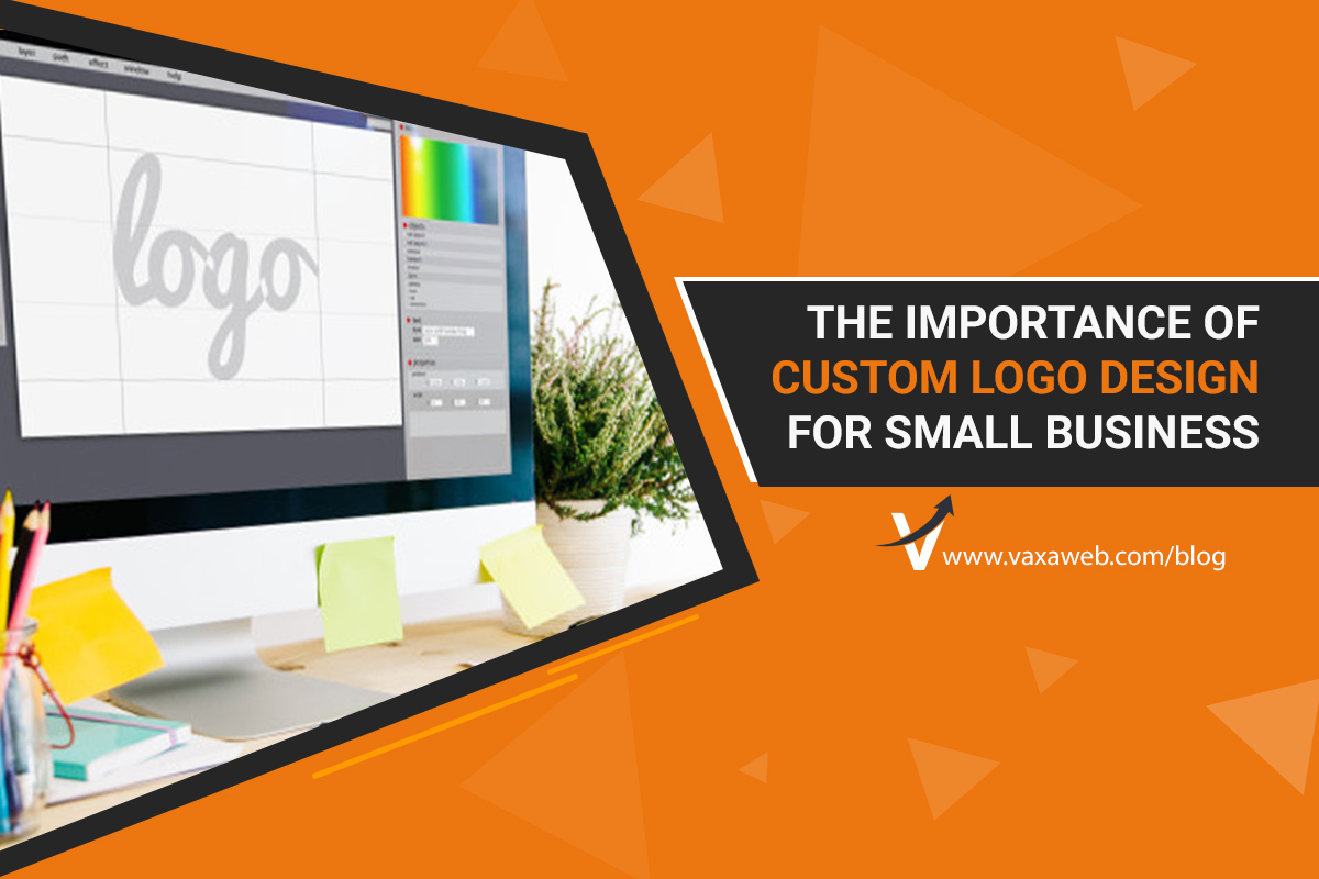 The Importance of Custom Logo Design for Small Business