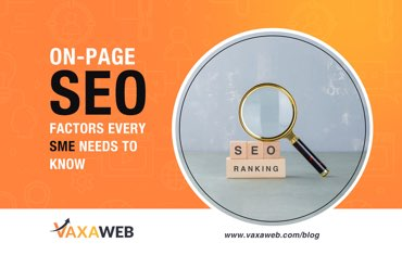 On-Page SEO Factors every SME needs to know