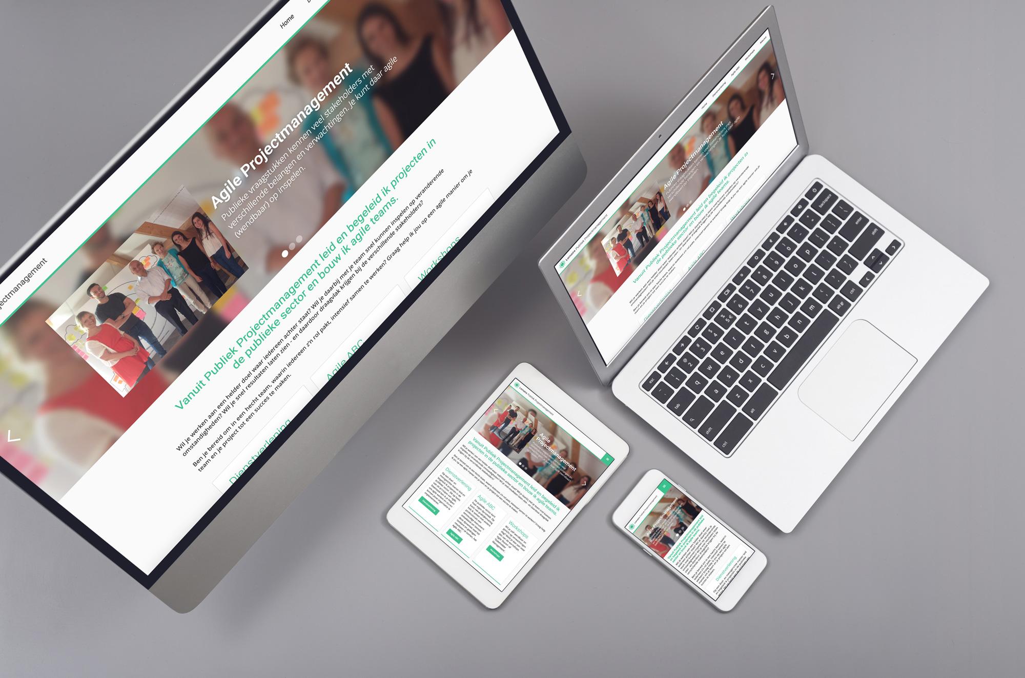 lemaire webflow website