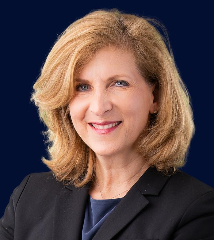 Karin Hull profile image.