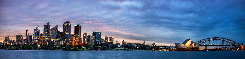 Sydney Skyline Global Market
