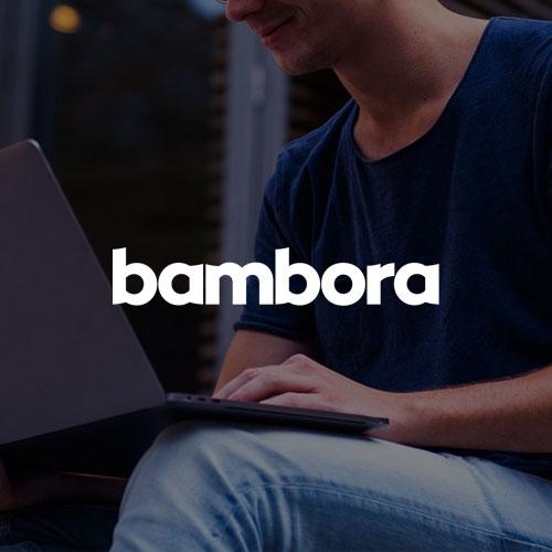 Talentbyte & Bambora