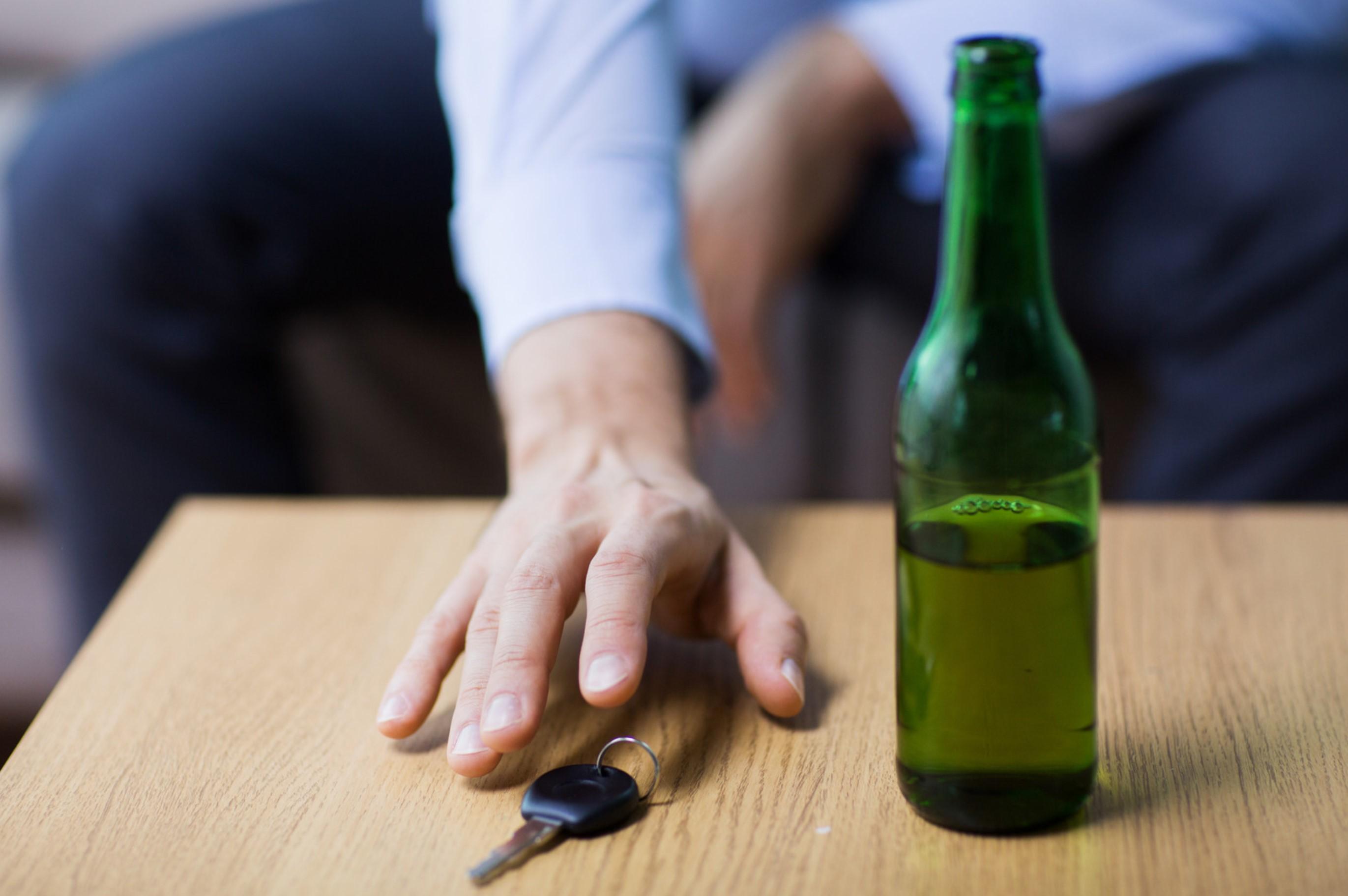 permis probatoire alcool
