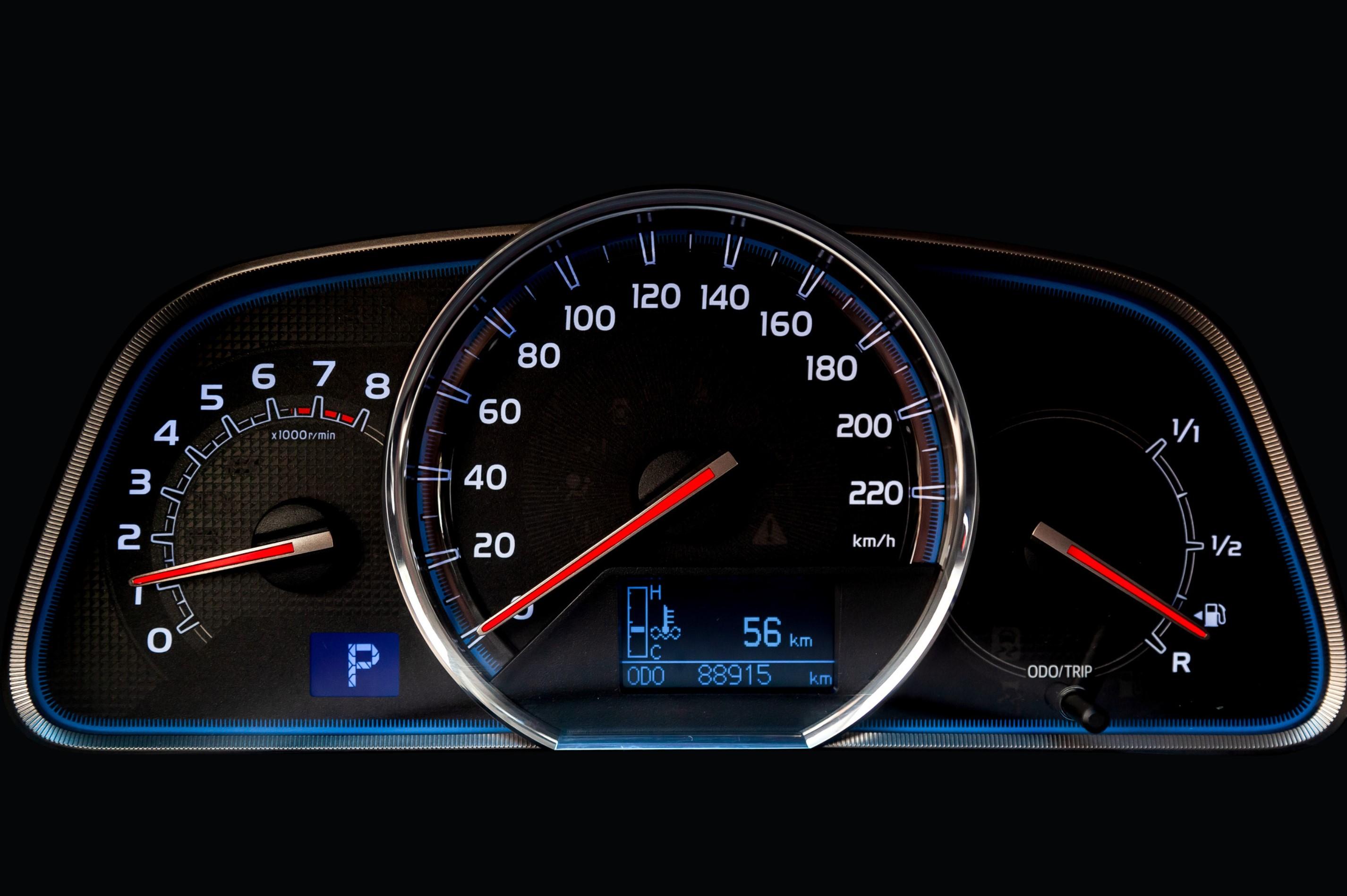 limitation de vitesse jeune conducteur
