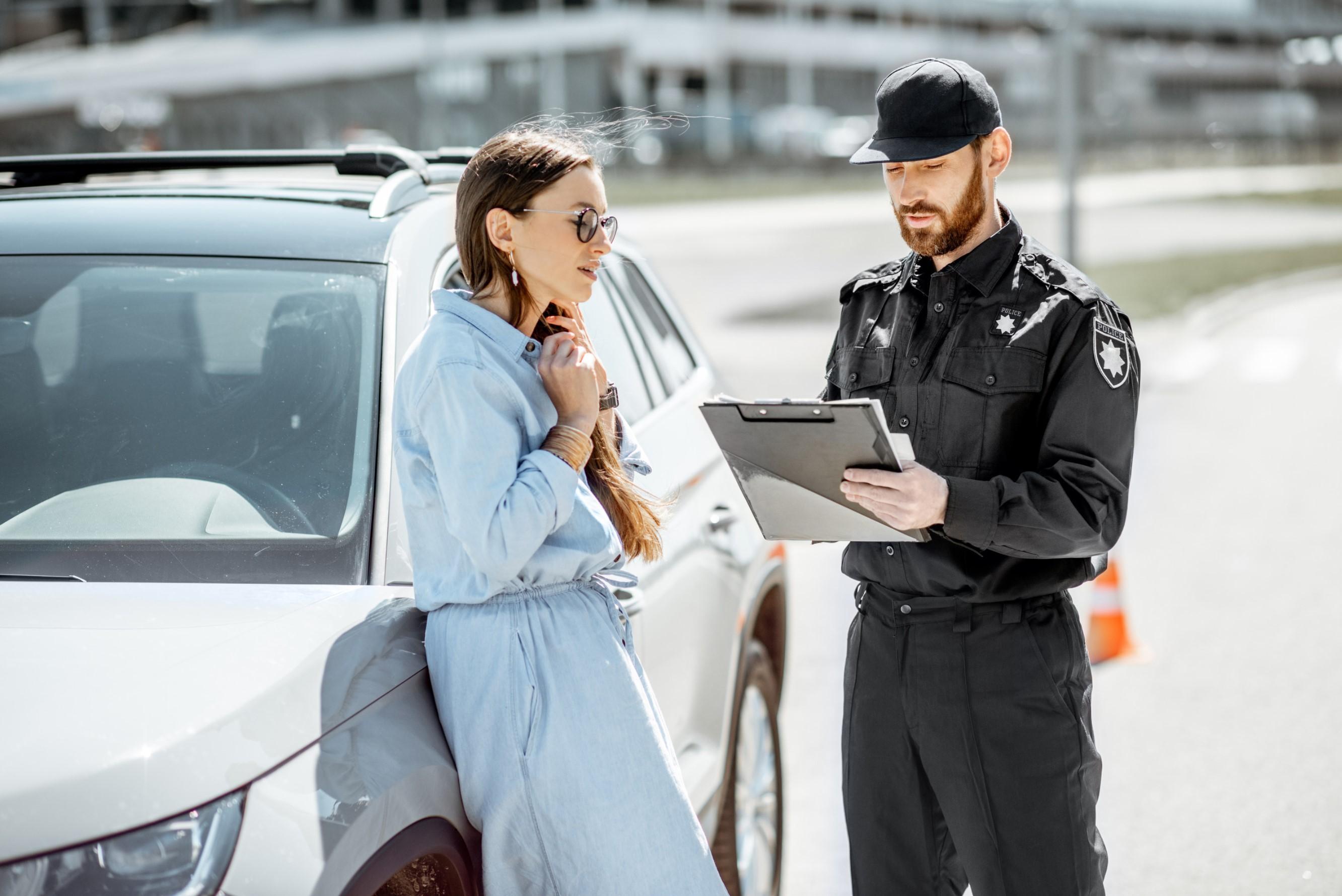 Refus d'obtempérer permis de conduire