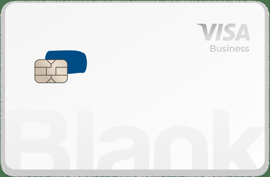 Carte Blank Blanche