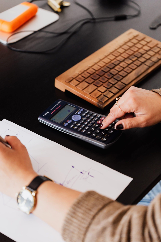 Comment bien calculer ma TVA ?
