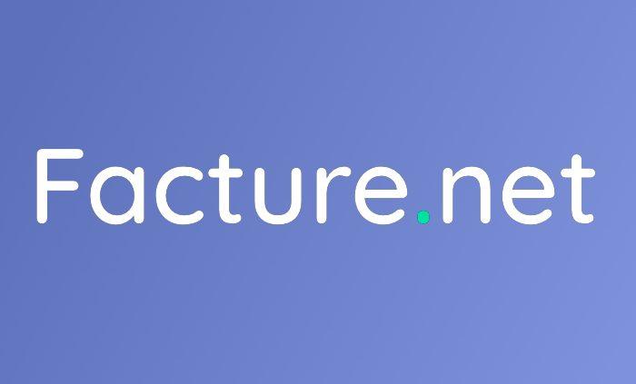 Logo facture.net