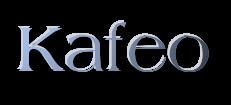 Logo Kafeo