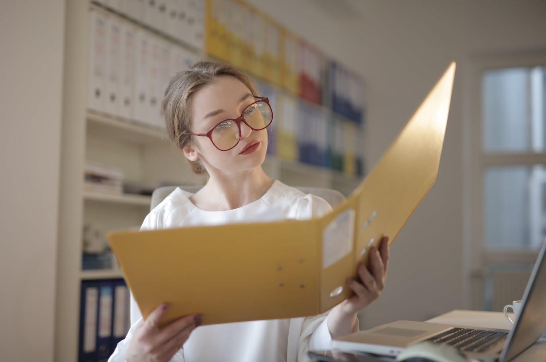 Comment bien lire un bilan comptable ?