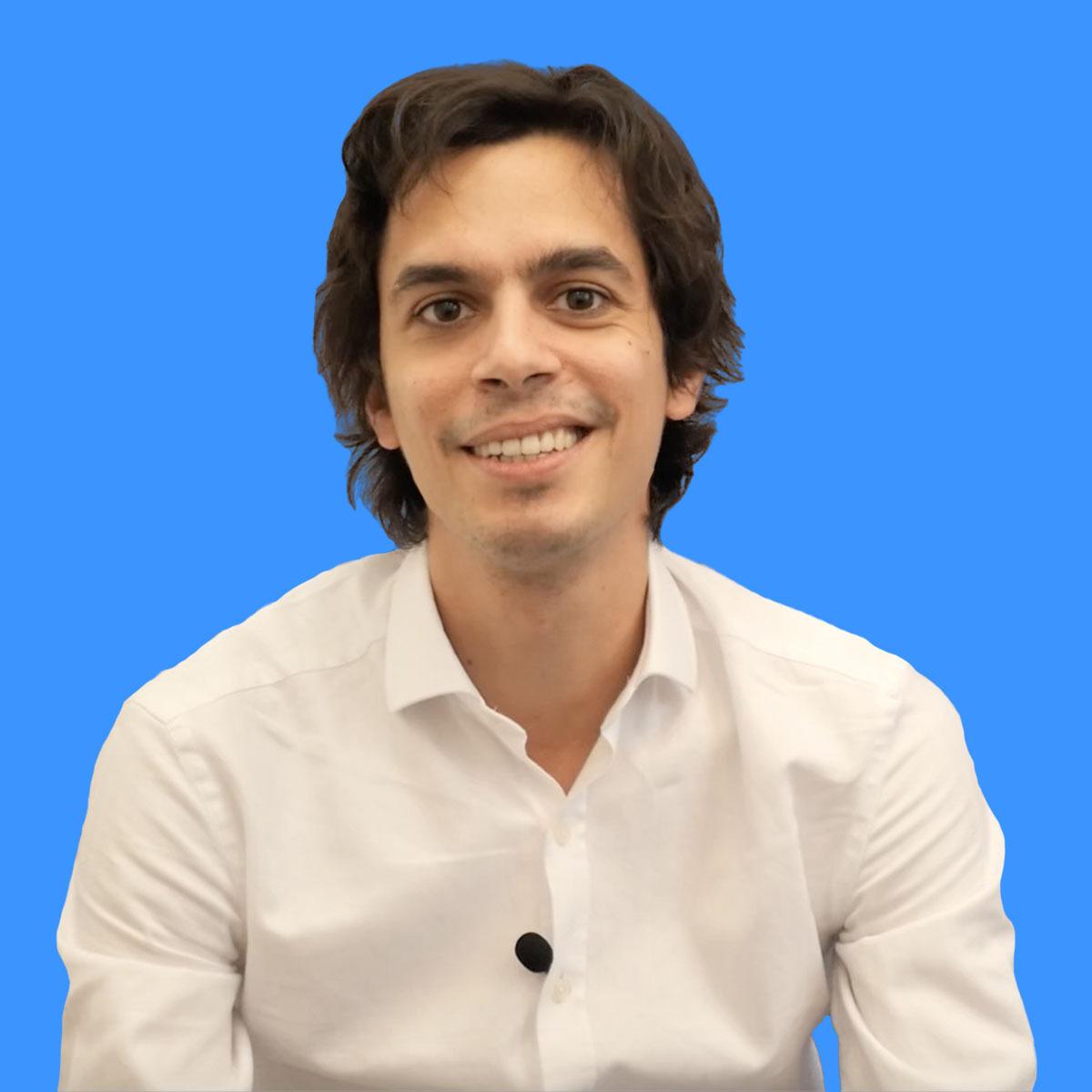 L'interview de Raffael, bêta-testeur de Blank