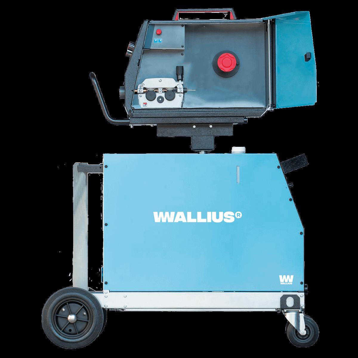 Wallius LMP-452i™