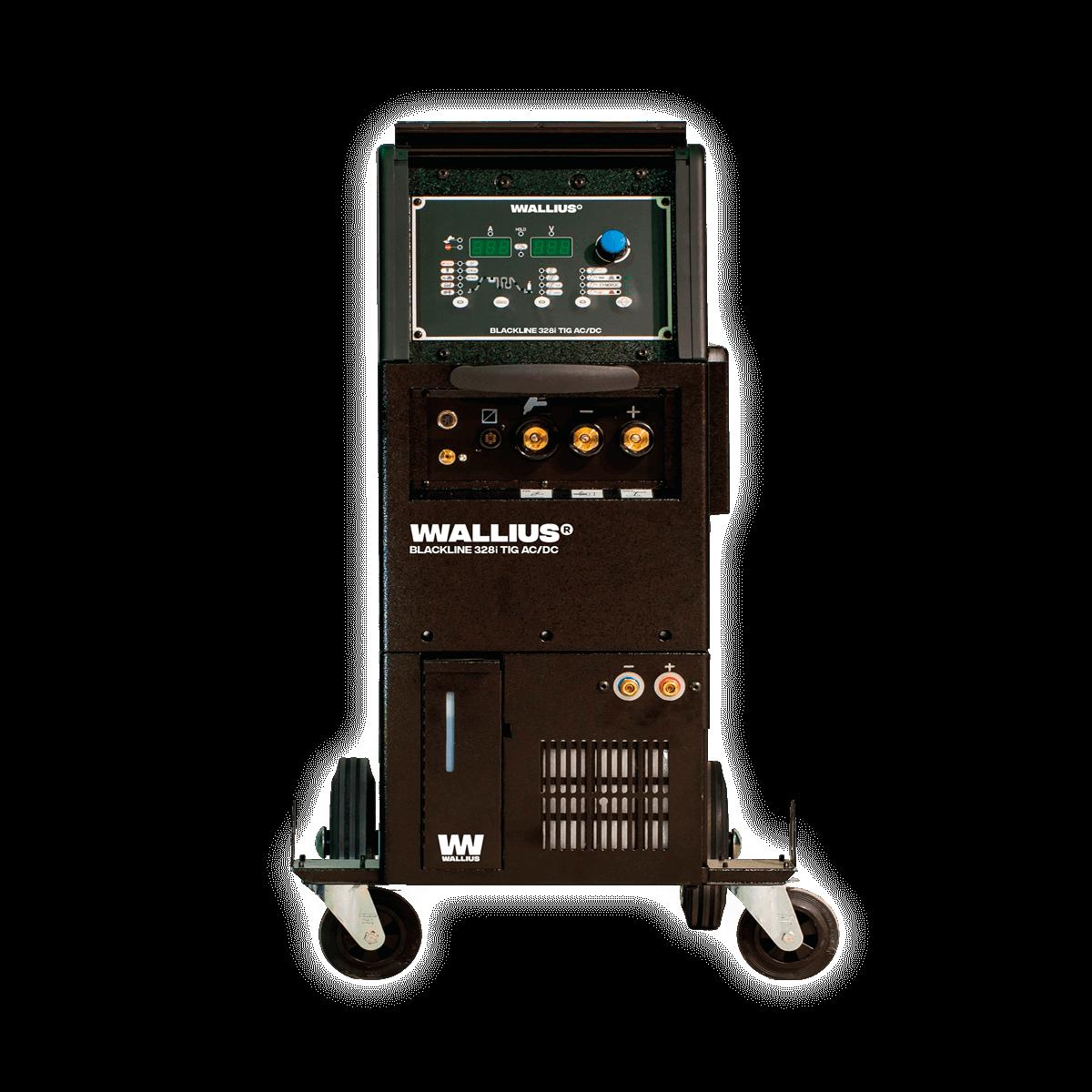 BLACKLINE™ 328i TIG AC/DC