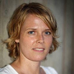 Sabine Tolksdorf