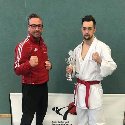 Karate Landesmeisterschaft der Leistungsklasse 2019