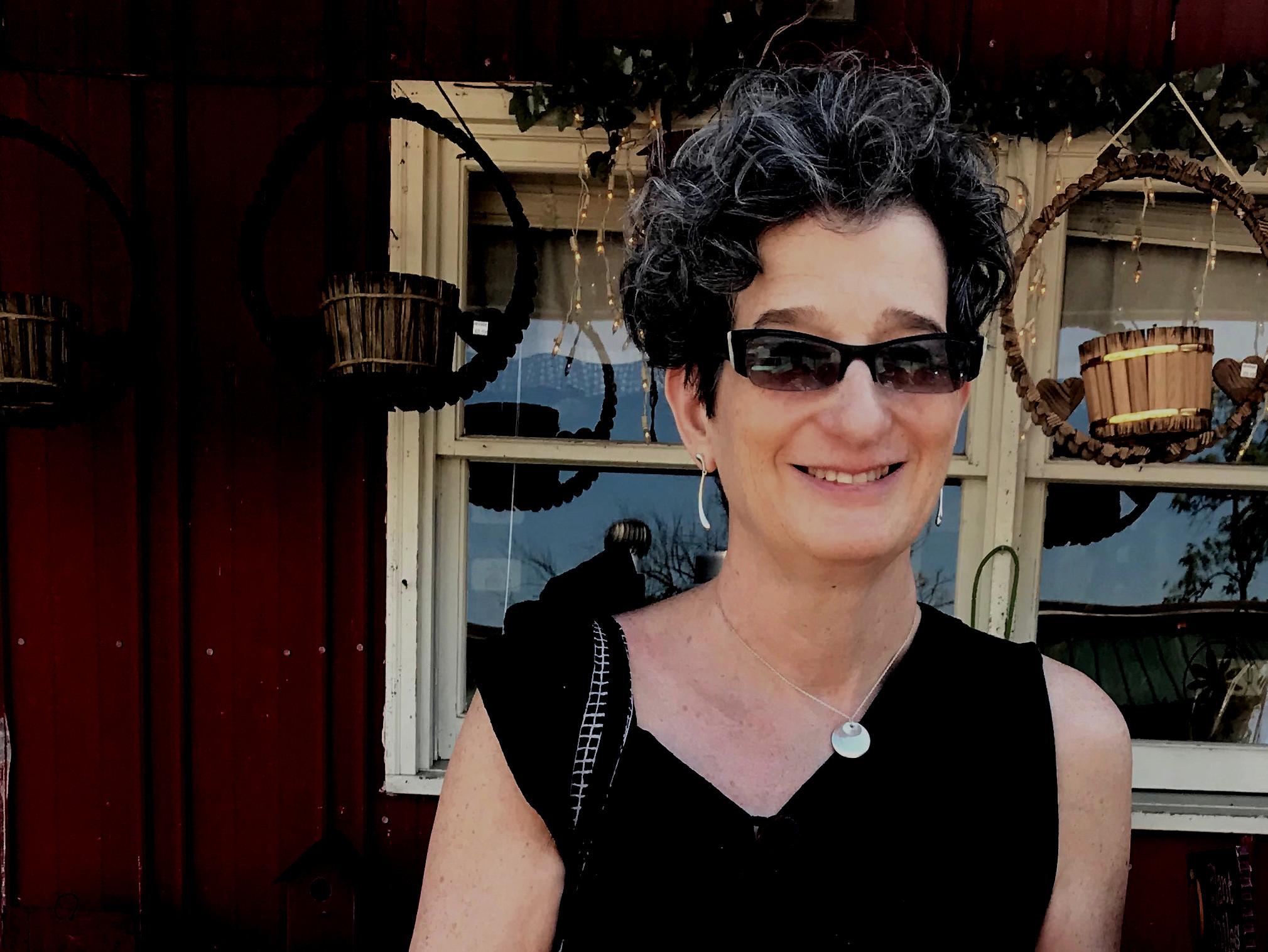 Lori Weinrott