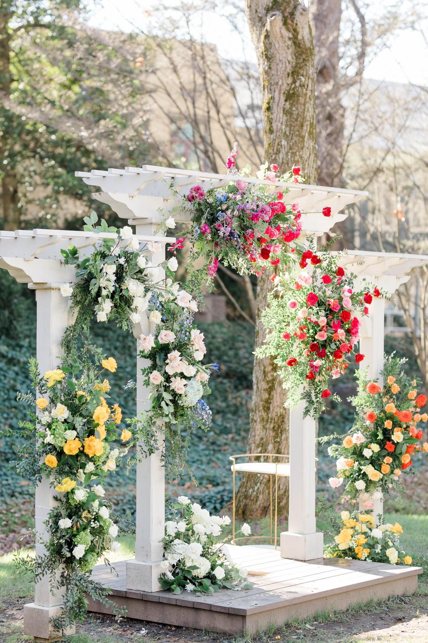 Jess Palatucci PHotography, RAM Floral