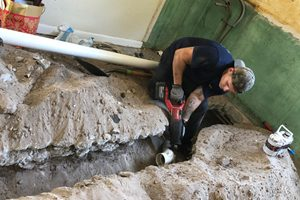 Drain Cleaning & Sewer Repairs in tampa