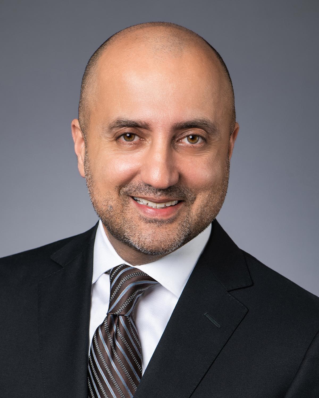 Ali Shahidi