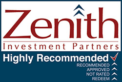 Zenith Highly Rates image