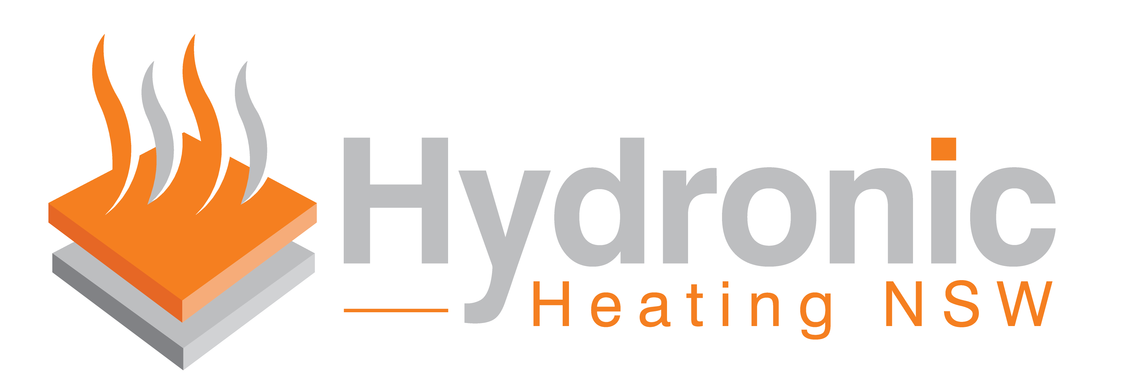 Hydronic Home Logo