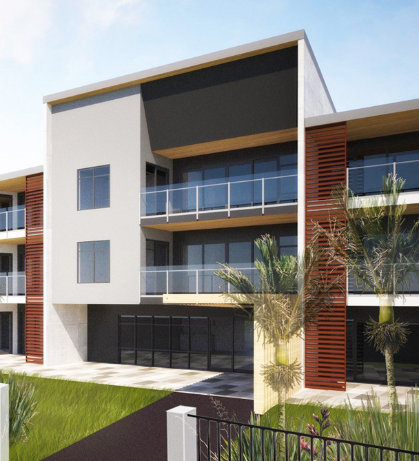 Northbridge Retirement Village Stage Two