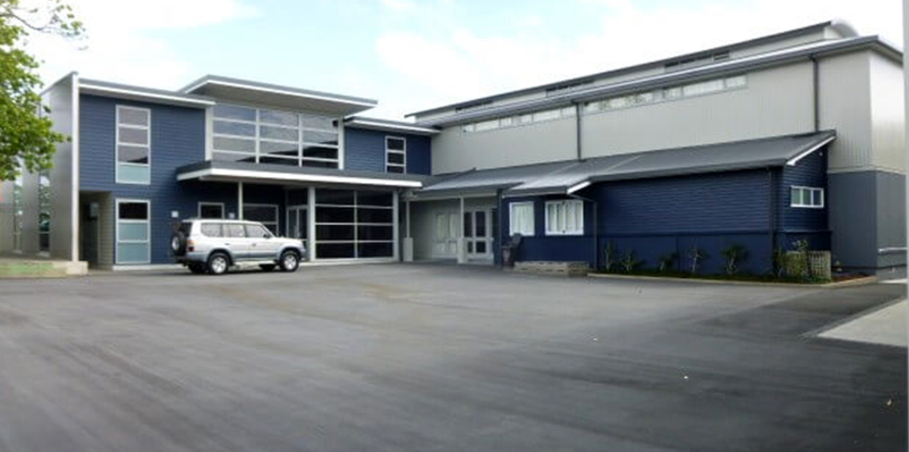 St Heliers Primary School