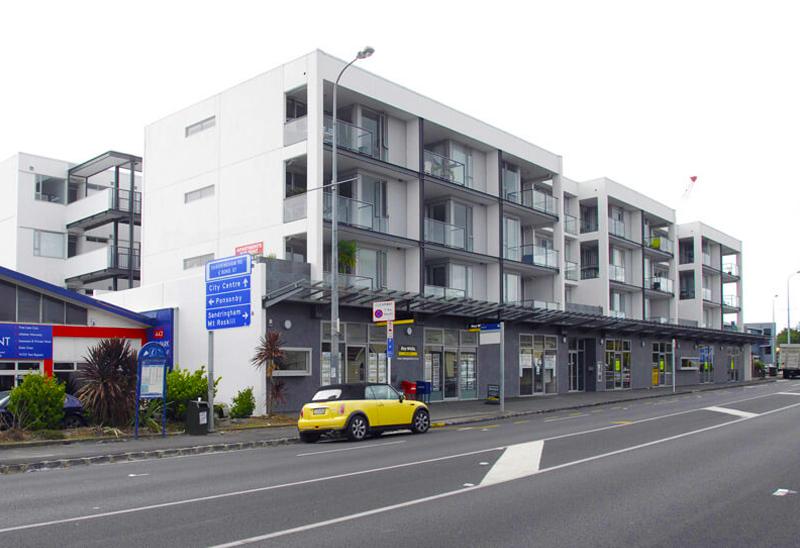 Kingsland Apartments