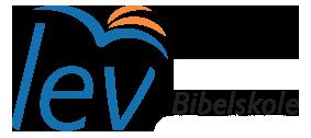 Logo til LEV Bibelskole