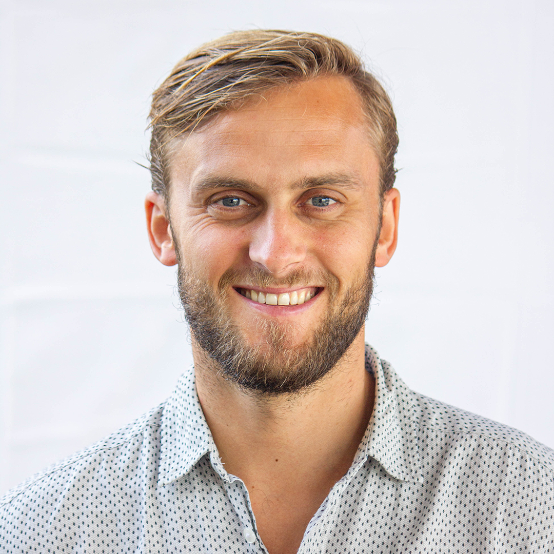 Lærer Thomas Natvig