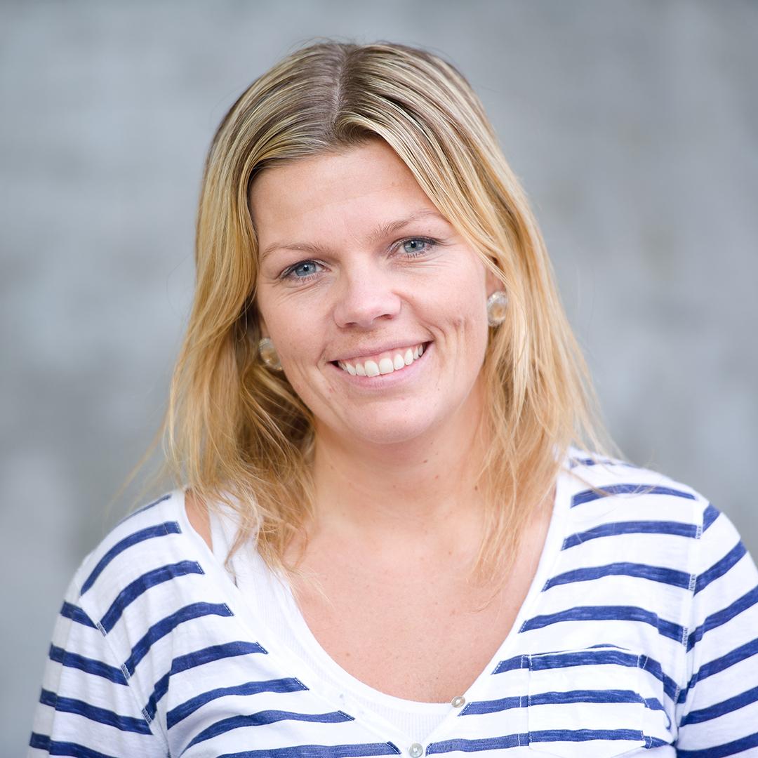 Lærer Siv Anette Hoekstra