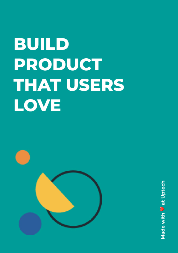uptech resources for product development