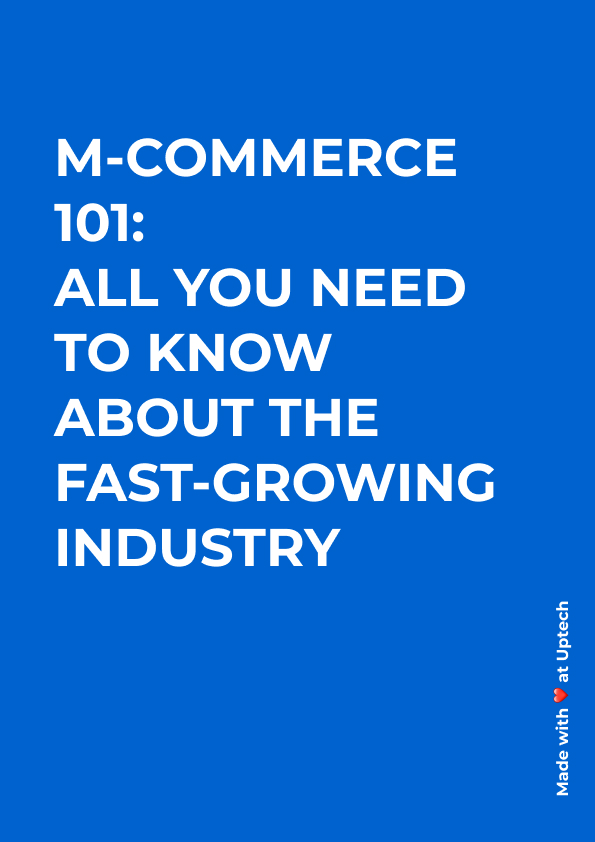 m-commerce e-book