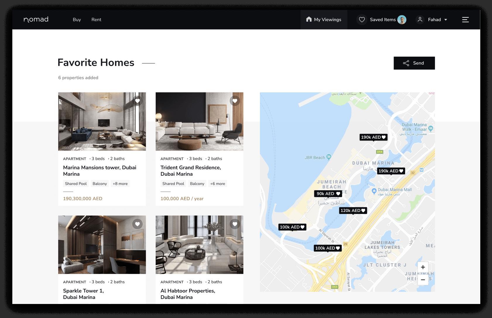real estate development yaza