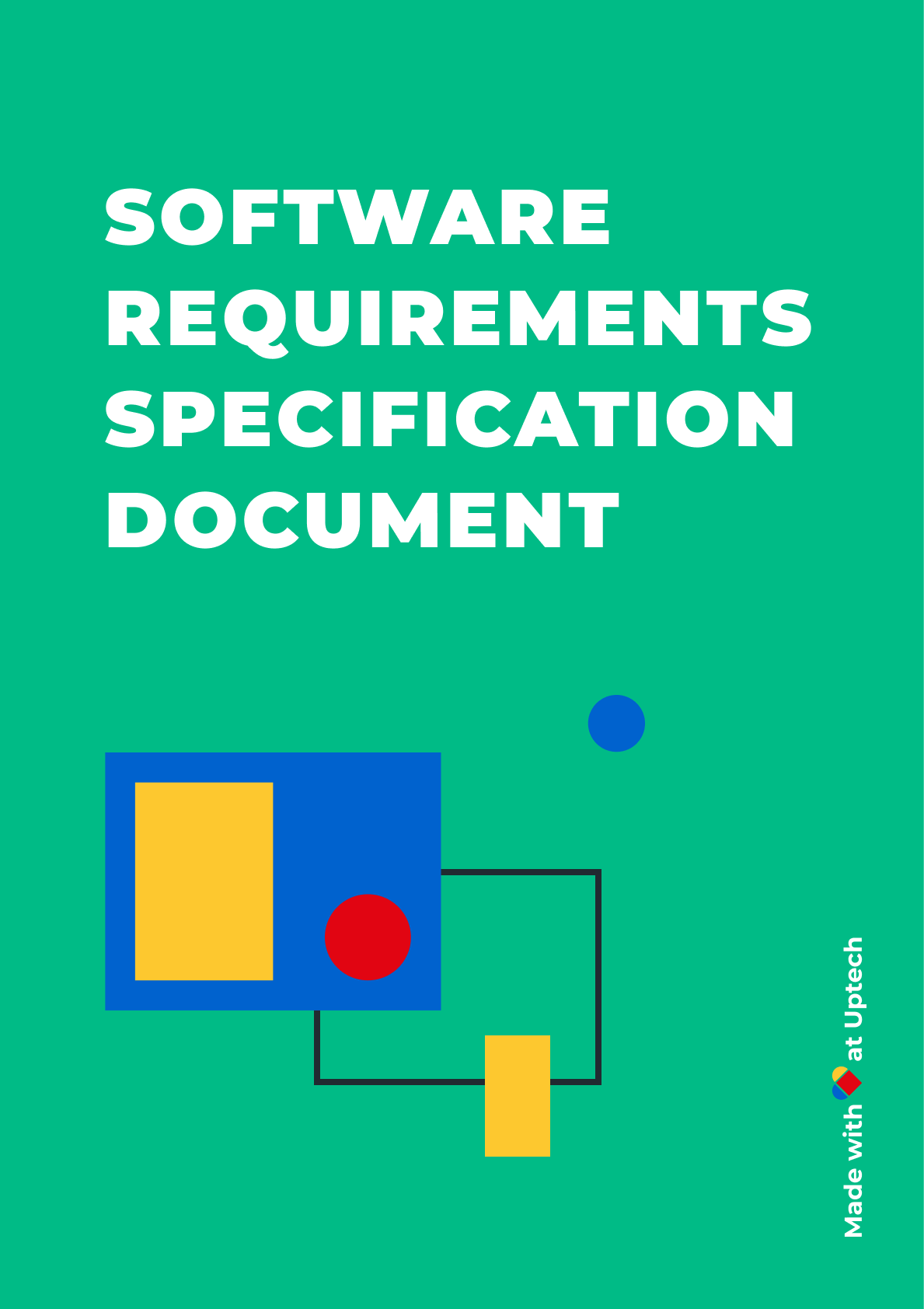 srs document template