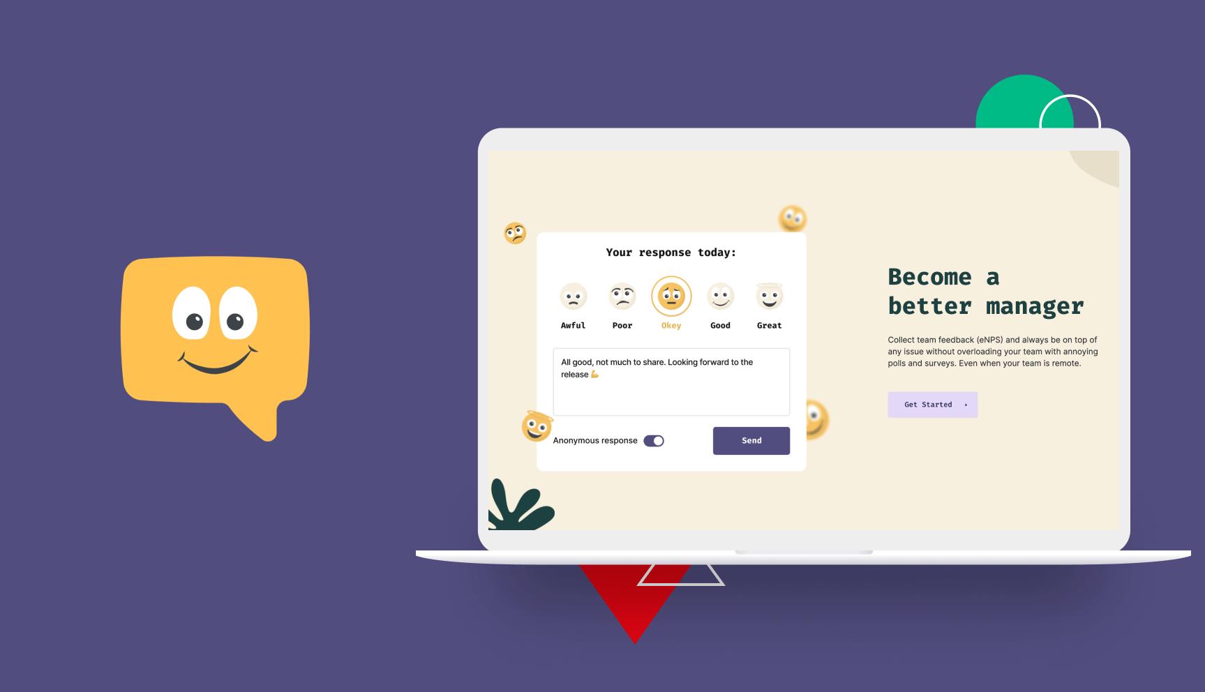 Uptech startup