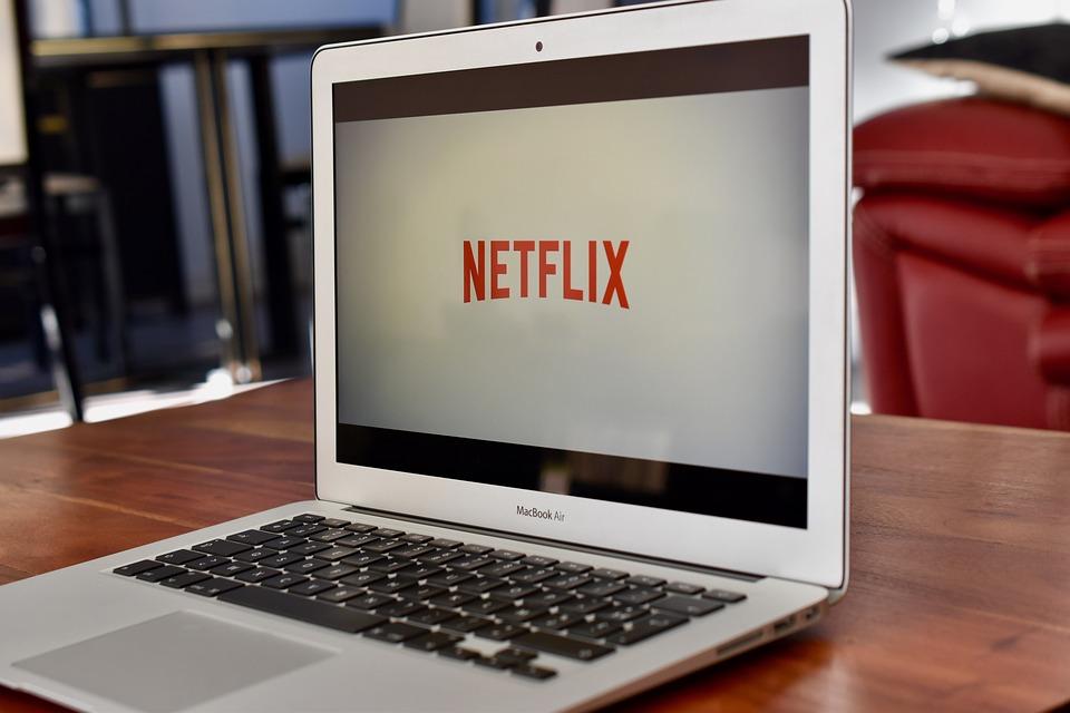 Netflix use Golang