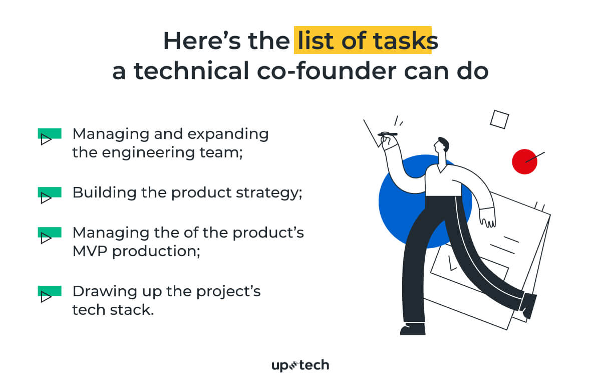 How to Find Technical Co-Founder