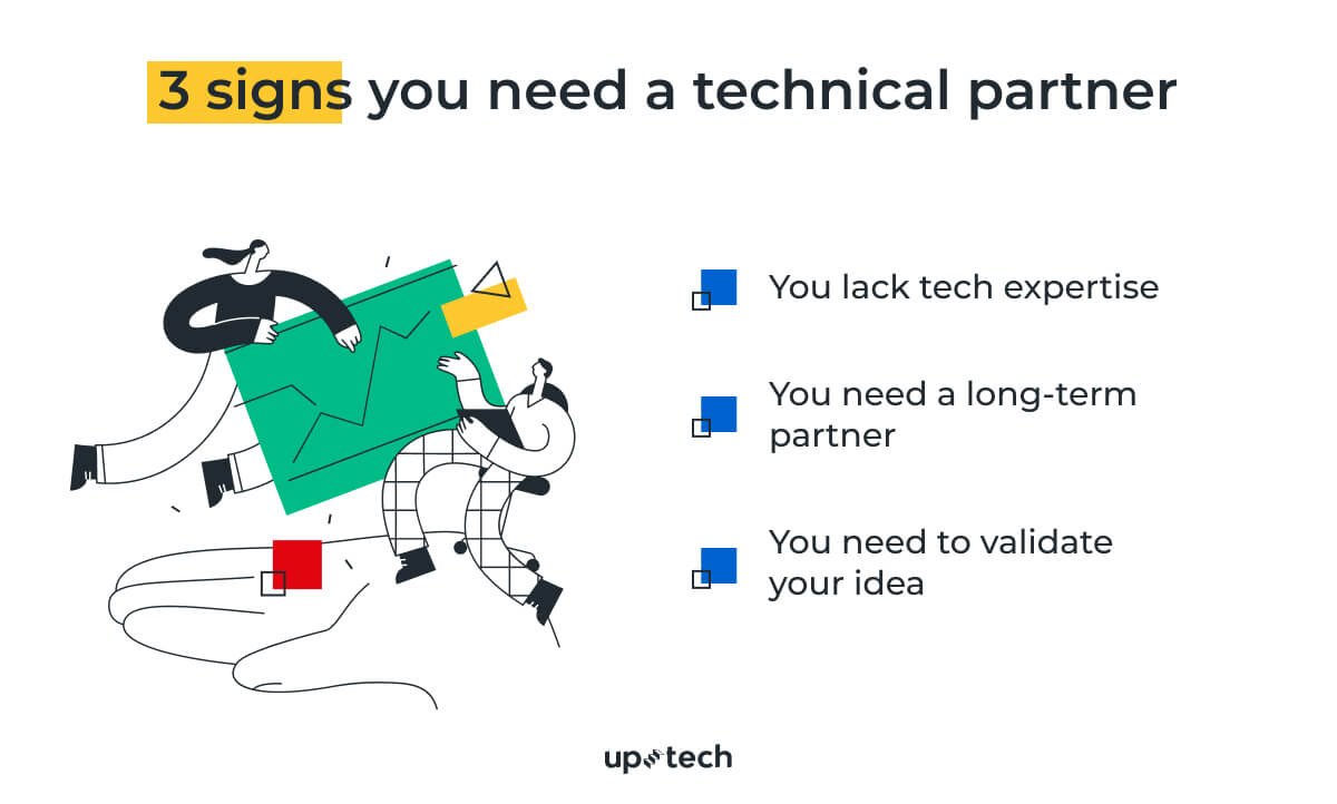 How to Find a Technical Co-Founder