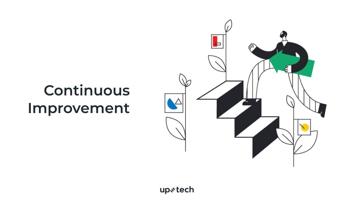 Uptech - product development studio