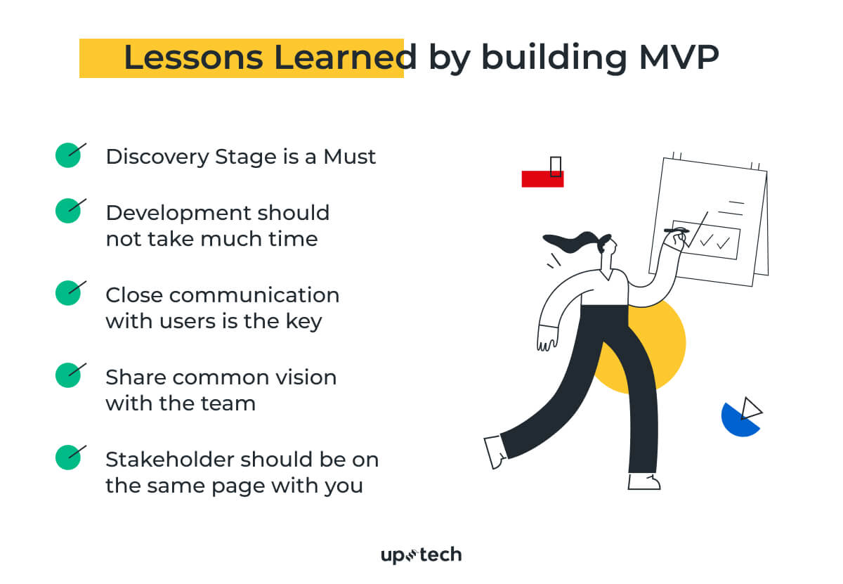 build mvp