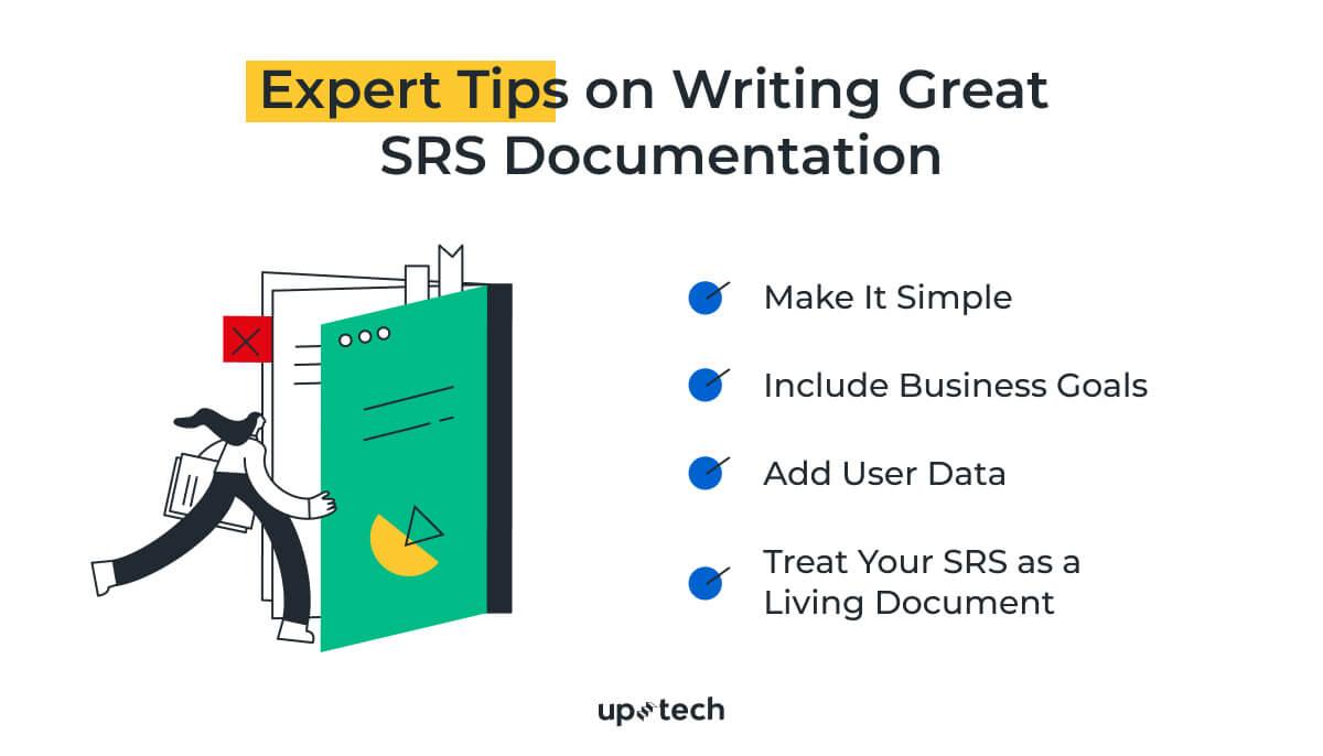 srs document