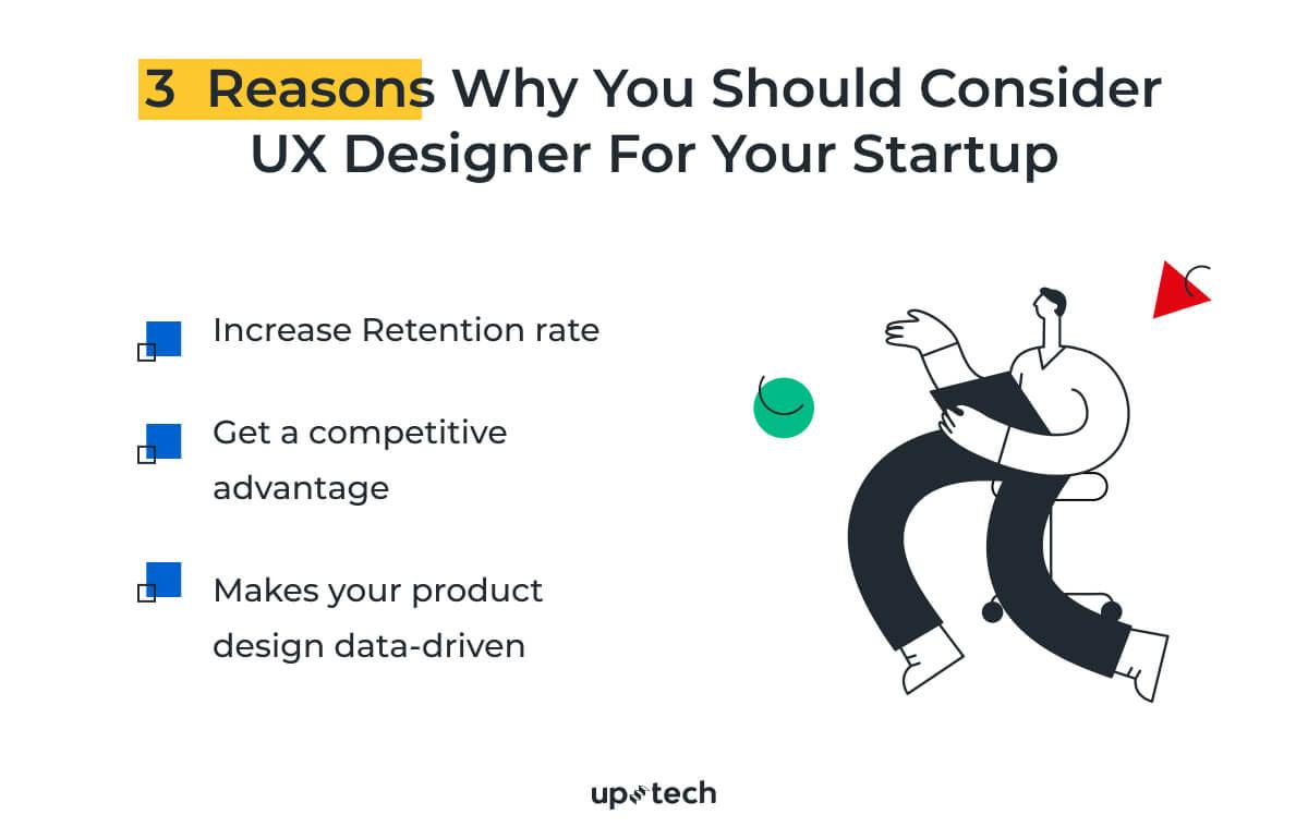 hire UX designers