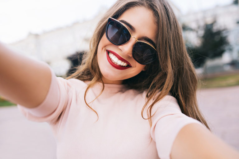 National Selfie Day: Celebrate with Teeth Whitening!